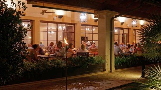 PortBlue La Quinta Hotel & Spa: Hotel restaurant.