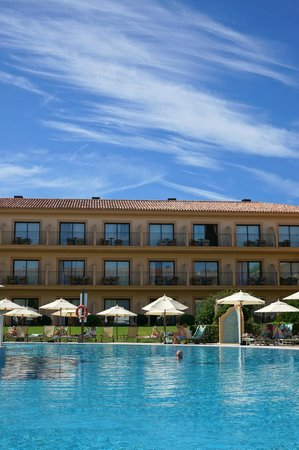 PortBlue La Quinta Hotel & Spa: Hotel pool.