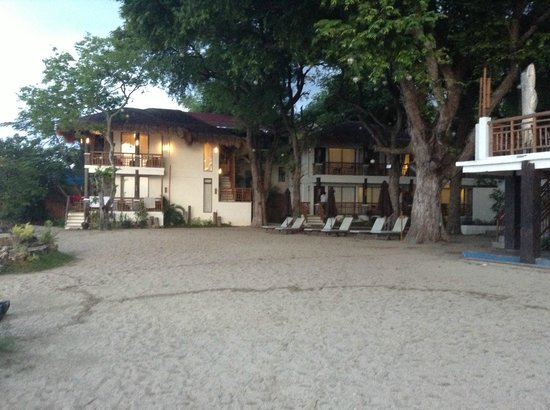 Acuaverde Beach Resort & Hotel: Best rooms with a sunset/sunrise view