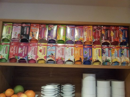 Gästehaus an der Sempt: Tea Haven