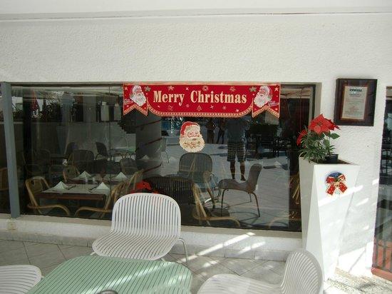 Kahramana Hotel : Buon Natale