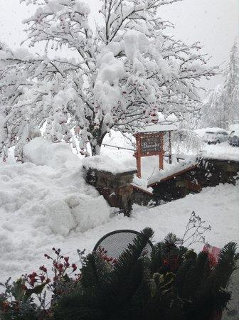 Hotel Biancaneve: Nevicata di Natale 1