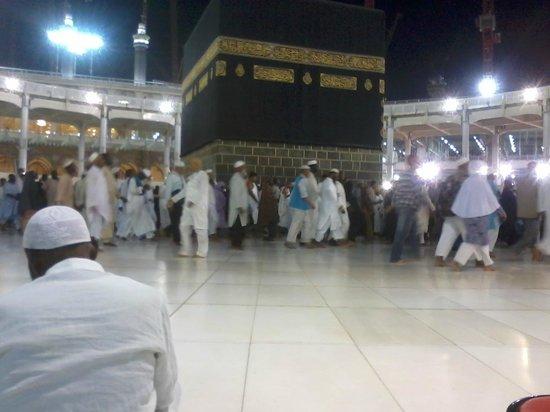 Safa to Marwa: Kondisi Masjid Haram Terbaru