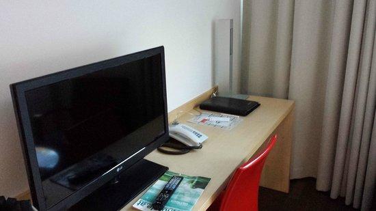 Austria Trend Hotel Congress Innsbruck: dettaglio della camera