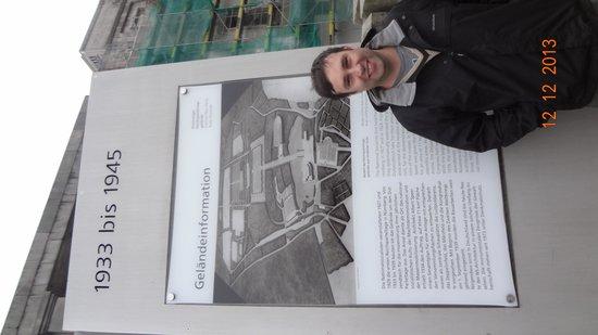 Hotel Hamburg: Nuremberg Trial