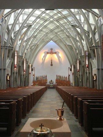 Ave Maria, Флорида: Sanctuary