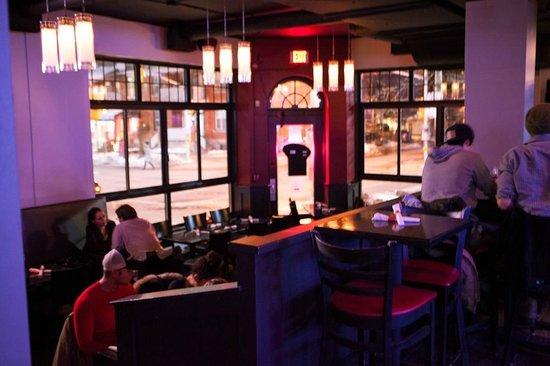 HillTop Resto Bar