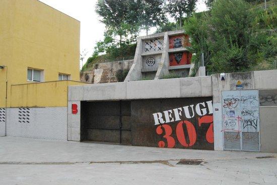 MUHBA Refugi 307