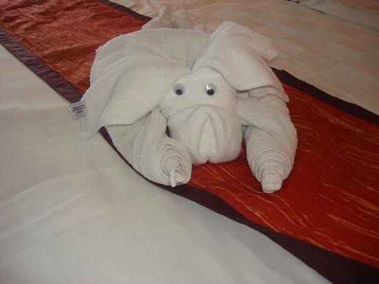 Bali Dynasty Resort : Room