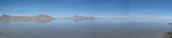 Red Garter Hotel & Casino: Bonneville Salt Flats