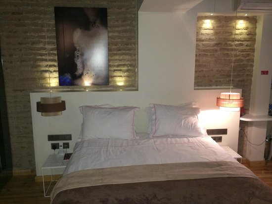 Nuru Ziya Suites : Room...
