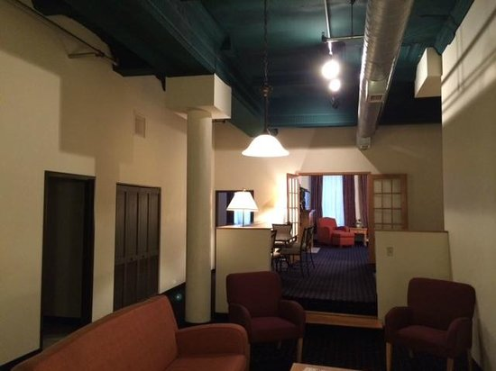 2 bedroom condo view from doorway picture of the suites - 2 bedroom apartments for rent in duluth mn ...