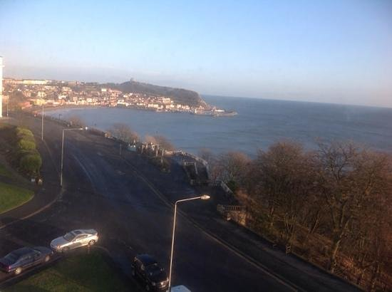 Weston Hotel: scarborough