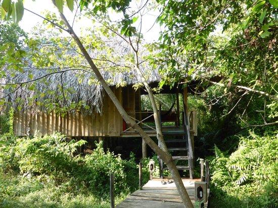 Freedomland Phu Quoc Resort : Room 10 - Fab!