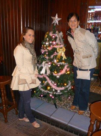 Redondo Bar : Feliz Navidad Redondo