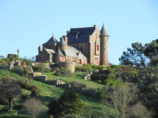 Hotel Sur L Ile De Brehat