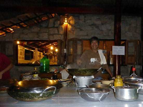 Freedomland Phu Quoc Resort: ….genius at work!….