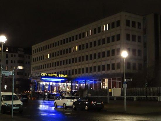 Cityhostel Berlin: City Hostel