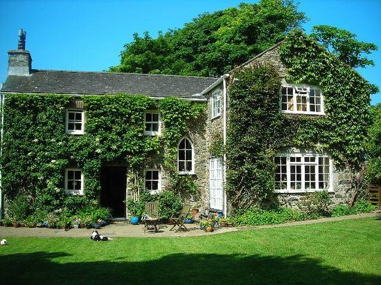 Old Cartlett House Bed and Breakfast