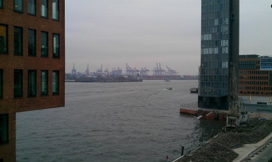 Clipper Elb-Lodge: View from Room