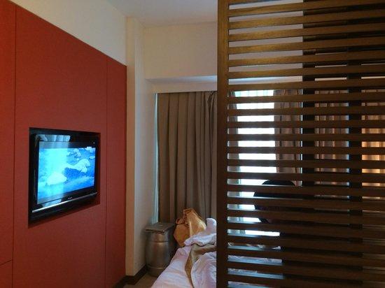 Remington Hotel: Premier Room