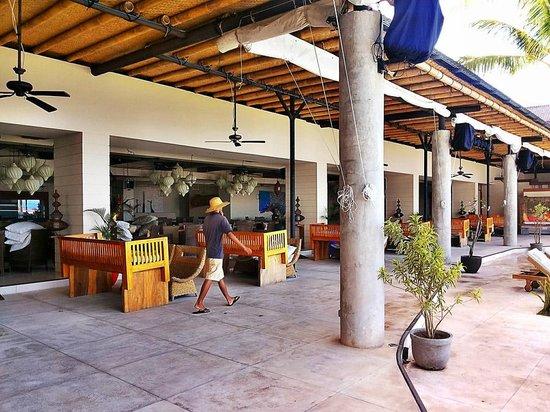 Home@36: Segarra Restaurant