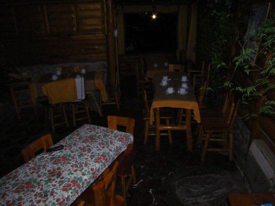 Las Marias del Nahuel: SUM