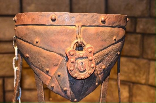 chastity belt pictures