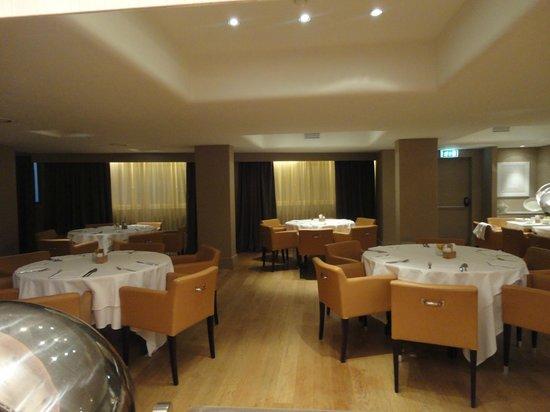 Starhotels Michelangelo: ristorante