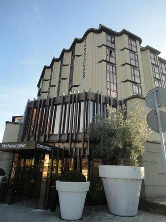 Starhotels Michelangelo: hotel