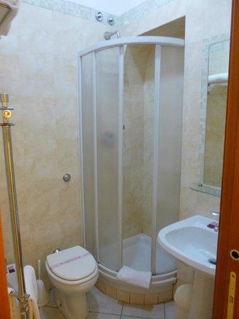 Residenza Praetoria: Bathroom