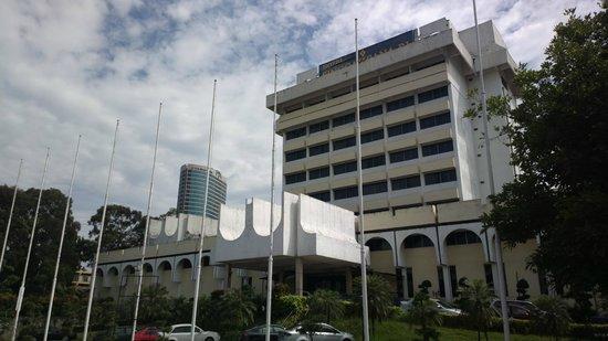 Hotel Singgahsana Petaling Jaya