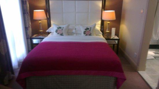 The Mandeville Hotel : Mandeville Hotel