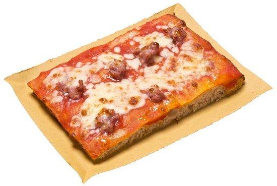 barcone pizzeria