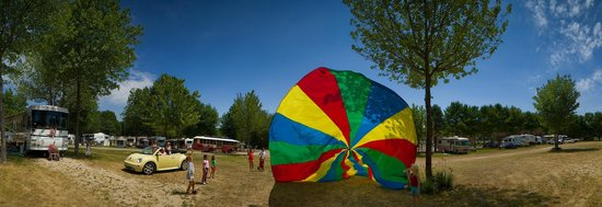 Powder Horn Family Camping Resort: Fun for the whole family!