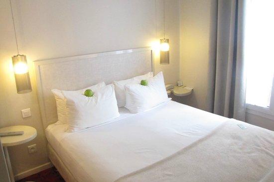 Hotel Le Quartier Bercy Square Paris: Quarto