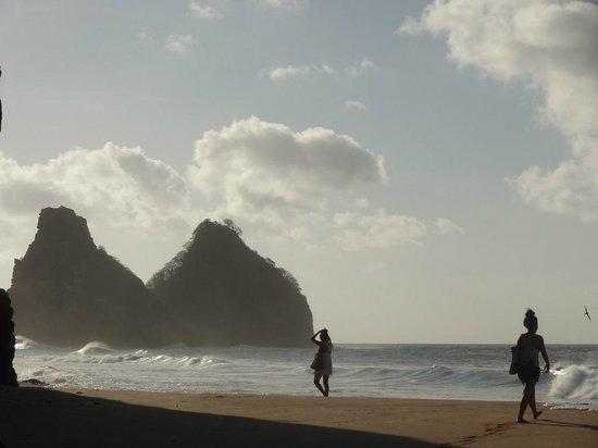 Bode Beach : Praia do Bode: natureza combinada
