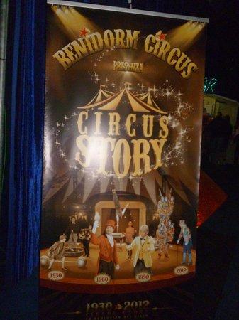 Buenavista: circus