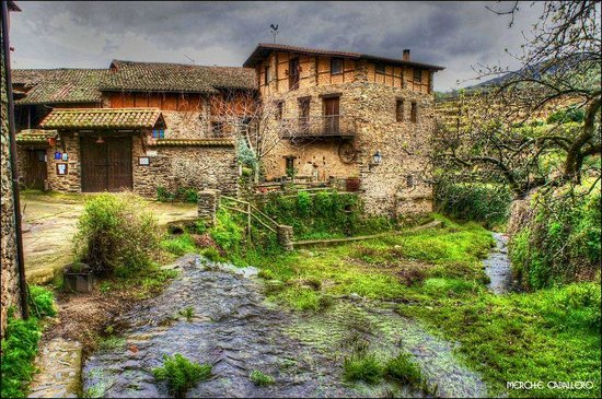Robledillo De Gata, Spain: getlstd_property_photo