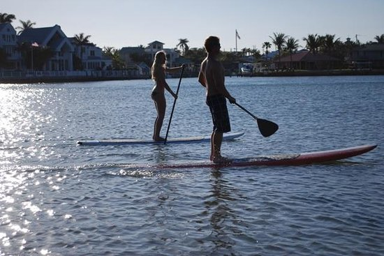 Hu'i Hu'i Paddleboard Rentals