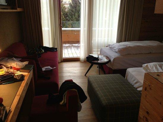 Falkensteiner Hotel Schladming : Twin room