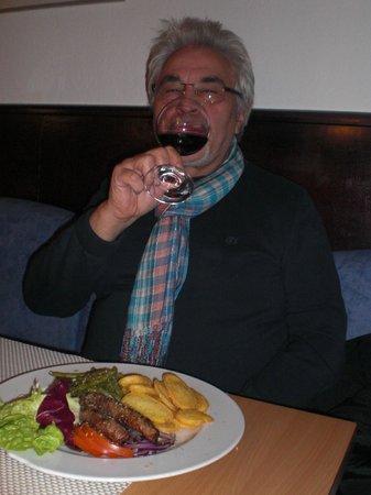 Restaurant Delphi: Genuss pur...