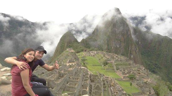 South Adventure Peru Tours : Machu Picchu Dic-2013