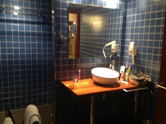 Mercer House Boria BCN: salle de douche