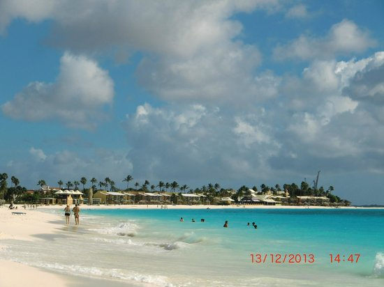 Tamarijn Aruba All Inclusive: Hotellet.