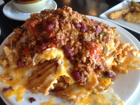 Chili And French Onion Soup Picture Of Boston Beer Garden Naples Tripadvisor