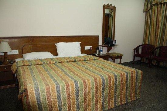 Hotel Grand Seasons: Room pic