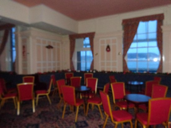 The Grand Hotel - Llandudno: Part of Connaught Room
