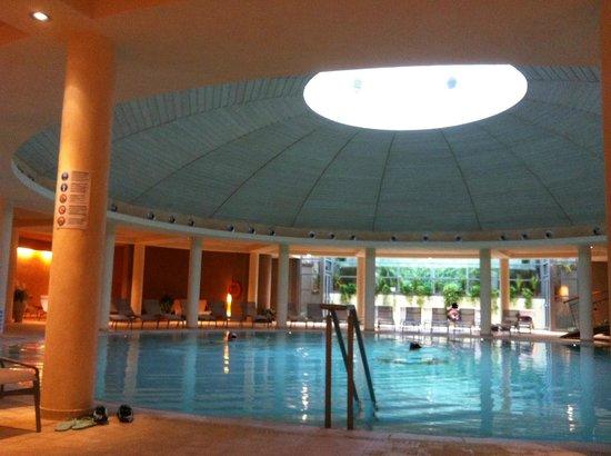 Piscina picture of hotel caesius thermae spa resort - Piscina g conti verona ...