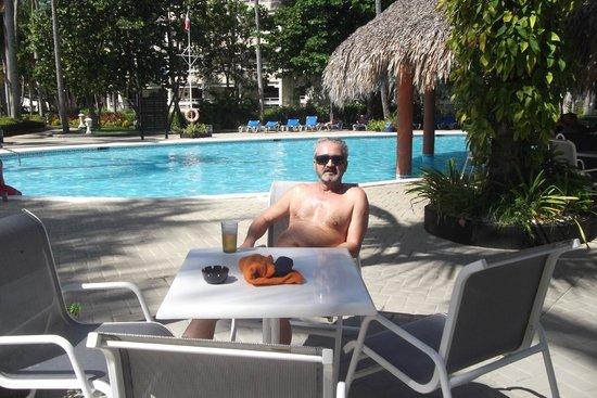 Vista Sol Punta Cana : Um pedaço do paraíso